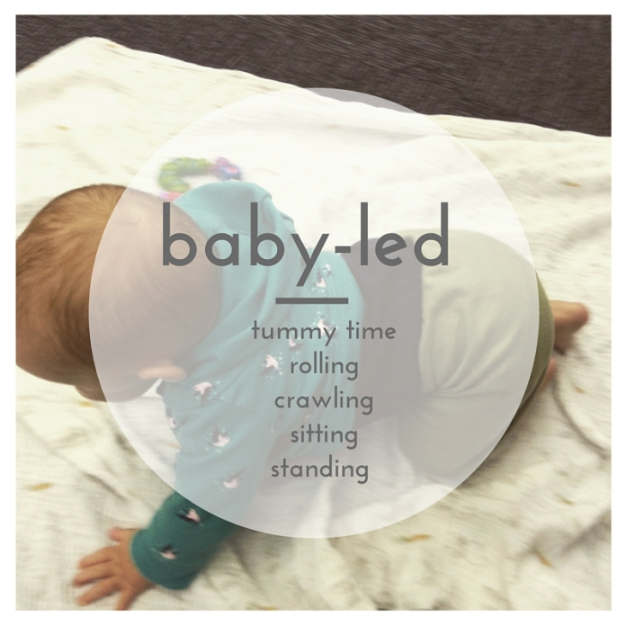 baby led
