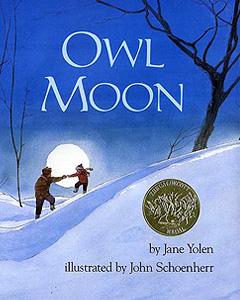 owl moon