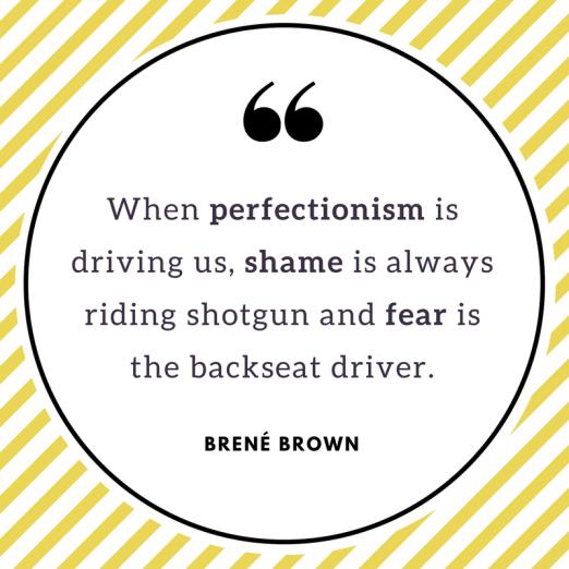 Perfectionism (1)